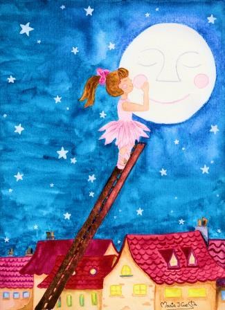Luna Maria J Cuesta