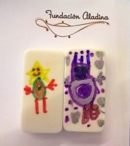 Fundación Aladina Botjoy Maria J Cuesta