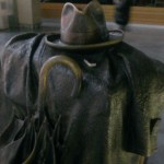 Botjoy MariaJCuesta Robot Courage Joy Hope Strength Luck trip