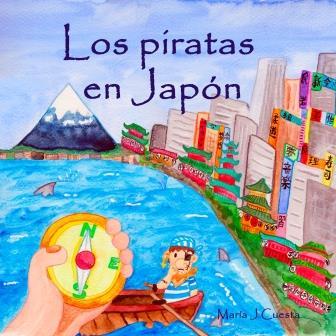 Los Piratas en Japón - MariaJCuesta