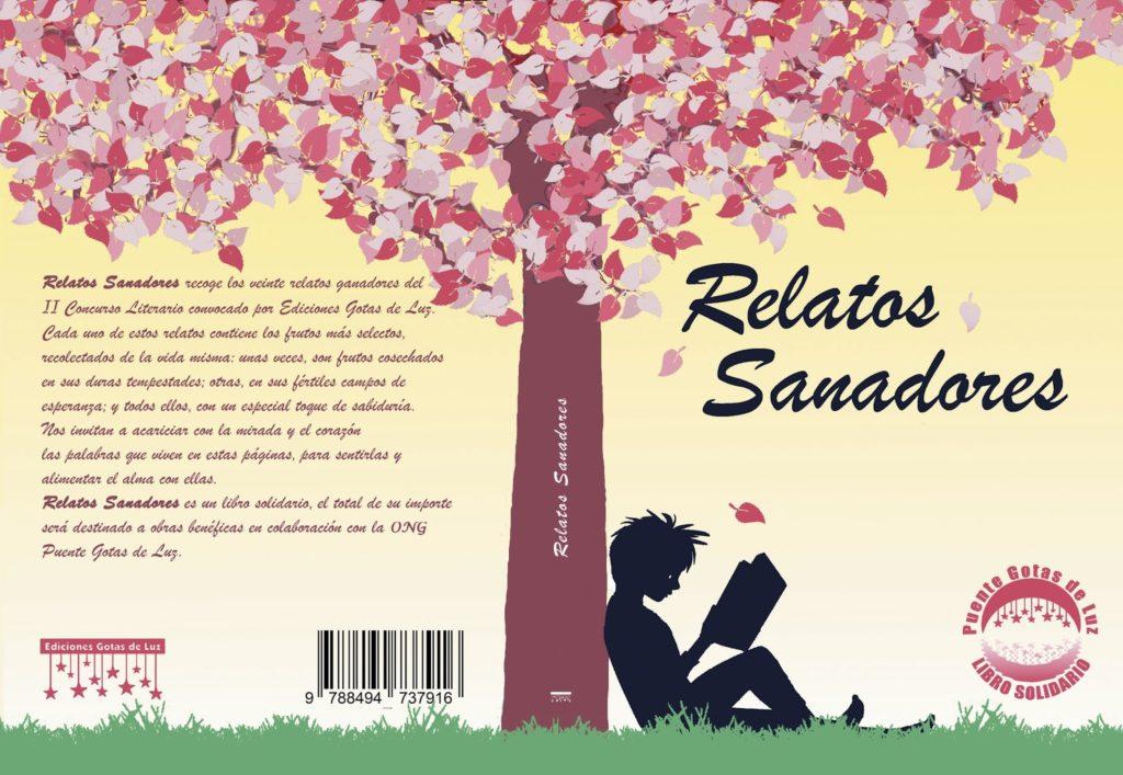 Relatos Sanadores - Editorial Gotas de Luz - Los rompedores de sueños - Maria J Cuesta